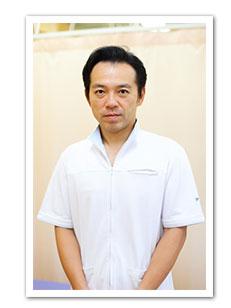 伊藤 貴志先生写真